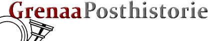 Grenaa Posthistorie