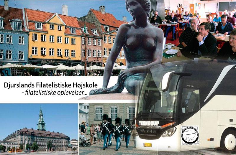 Djurslands Filatelistiske Rejsebureau
